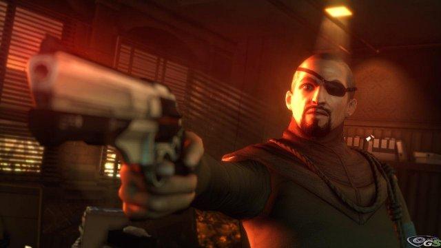 Deus Ex: Human Revolution immagine 42811