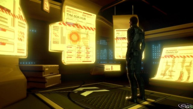 Deus Ex: Human Revolution immagine 42815