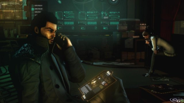 Deus Ex: Human Revolution immagine 42818