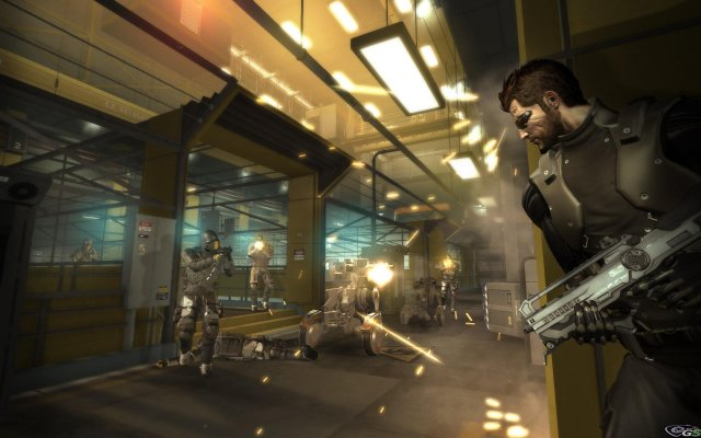 Deus Ex: Human Revolution immagine 42821