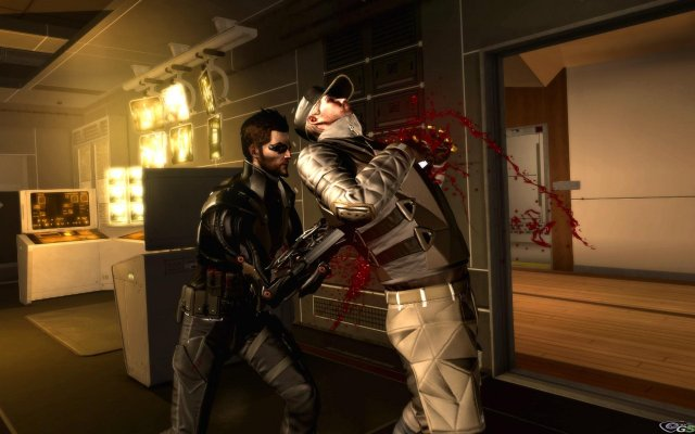 Deus Ex: Human Revolution immagine 42827