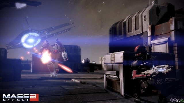 Mass Effect 2 immagine 38165