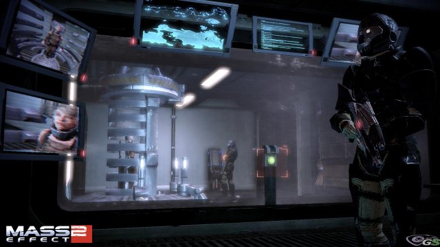 Mass Effect 2 immagine 38172
