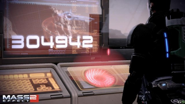 Mass Effect 2 immagine 38173