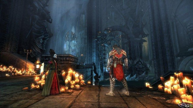 Castlevania: Lords of Shadow immagine 40903