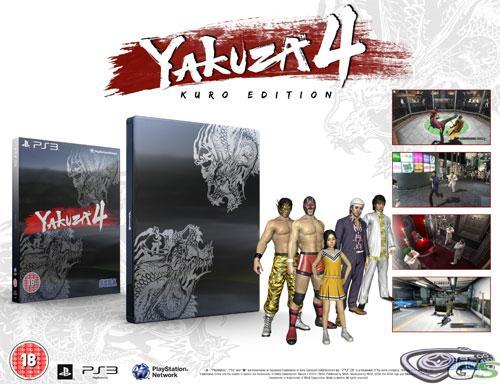 Yakuza 4: Heir to the Legend immagine 36316