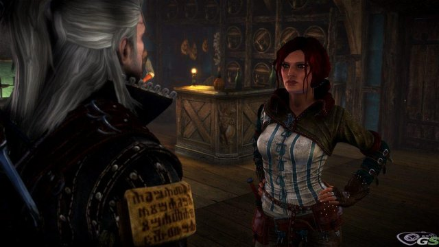 The Witcher 2: Assassins of King immagine 39855