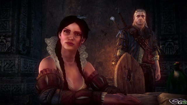 The Witcher 2: Assassins of King immagine 39864