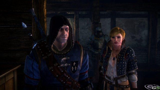The Witcher 2: Assassins of King immagine 39867