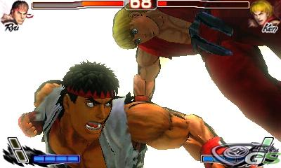 Super Street Fighter IV - Immagine 38226