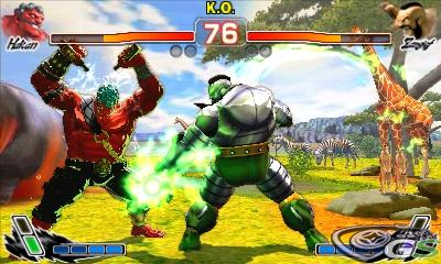 Super Street Fighter IV - Immagine 38230
