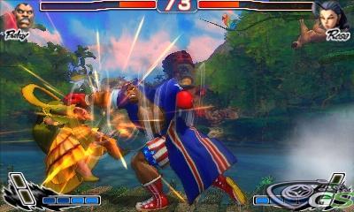 Super Street Fighter IV - Immagine 38231