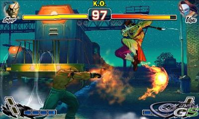 Super Street Fighter IV - Immagine 38233