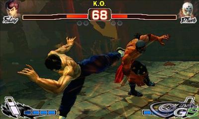 Super Street Fighter IV - Immagine 38237