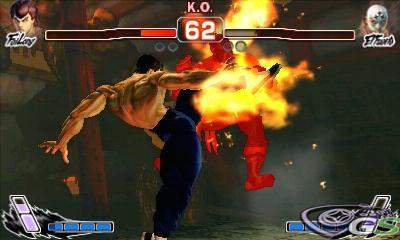 Super Street Fighter IV - Immagine 38238