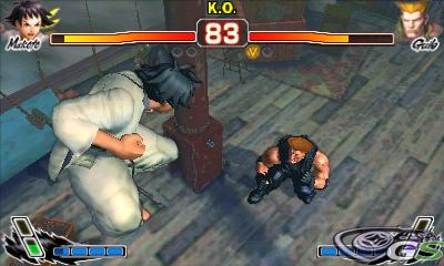 Super Street Fighter IV - Immagine 38242