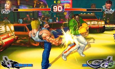Super Street Fighter IV immagine 38244