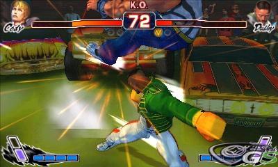 Super Street Fighter IV - Immagine 38245