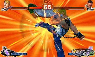 Super Street Fighter IV immagine 38246