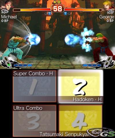 Super Street Fighter IV immagine 38247