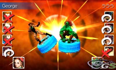 Super Street Fighter IV - Immagine 38251