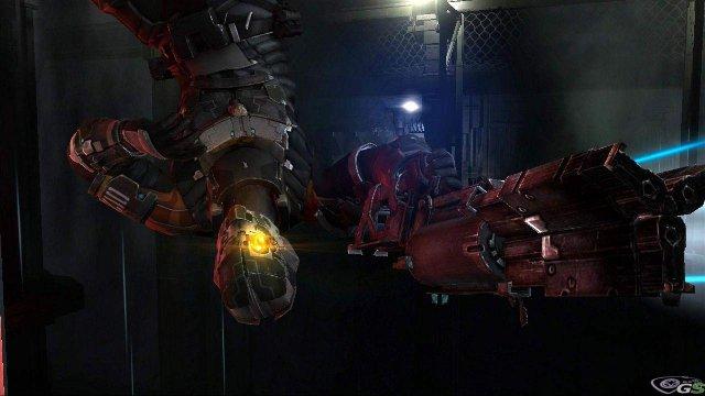 Dead Space 2 immagine 37477