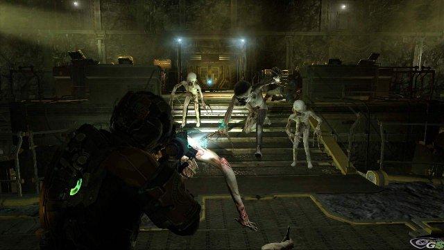 Dead Space 2 immagine 37483