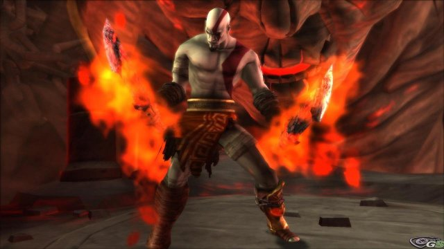 God of War Collection immagine 41143