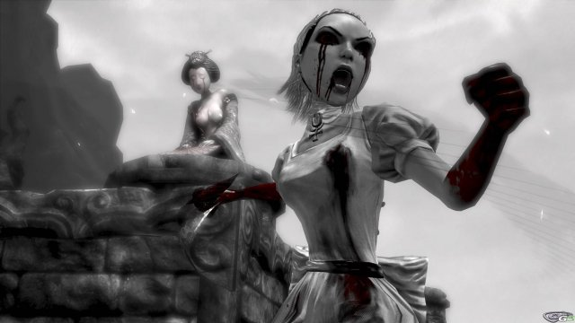Alice: Madness Returns immagine 40635