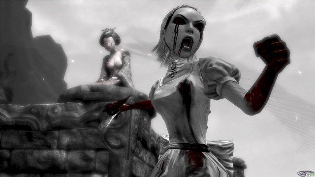 Alice: Madness Returns immagine 40635