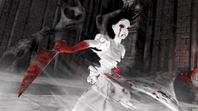 Alice: Madness Returns immagine 40638