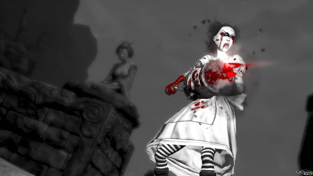 Alice: Madness Returns immagine 40641