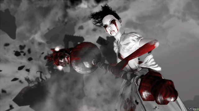 Alice: Madness Returns immagine 40644