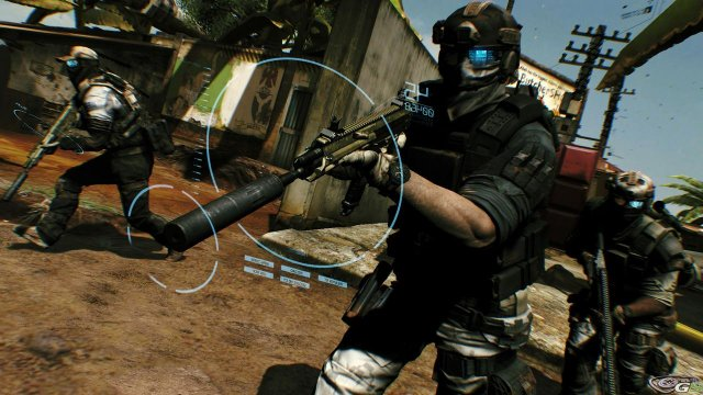 Ghost Recon: Future Soldier immagine 41179
