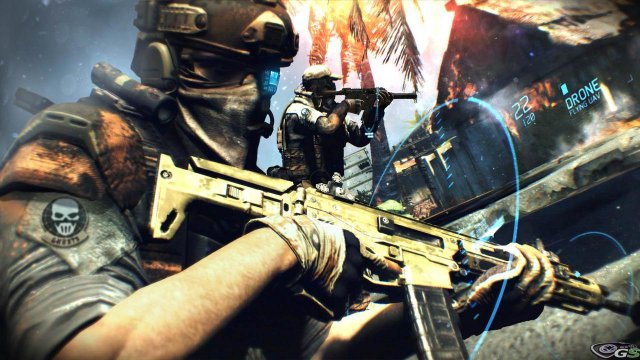 Ghost Recon: Future Soldier immagine 41182