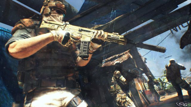 Ghost Recon: Future Soldier immagine 41183