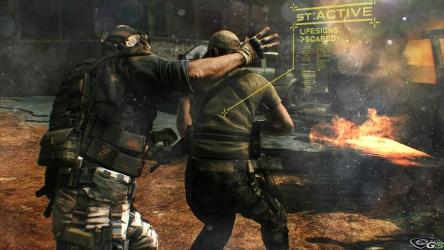 Ghost Recon: Future Soldier immagine 41186