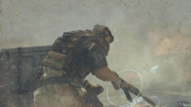 Ghost Recon: Future Soldier immagine 41195