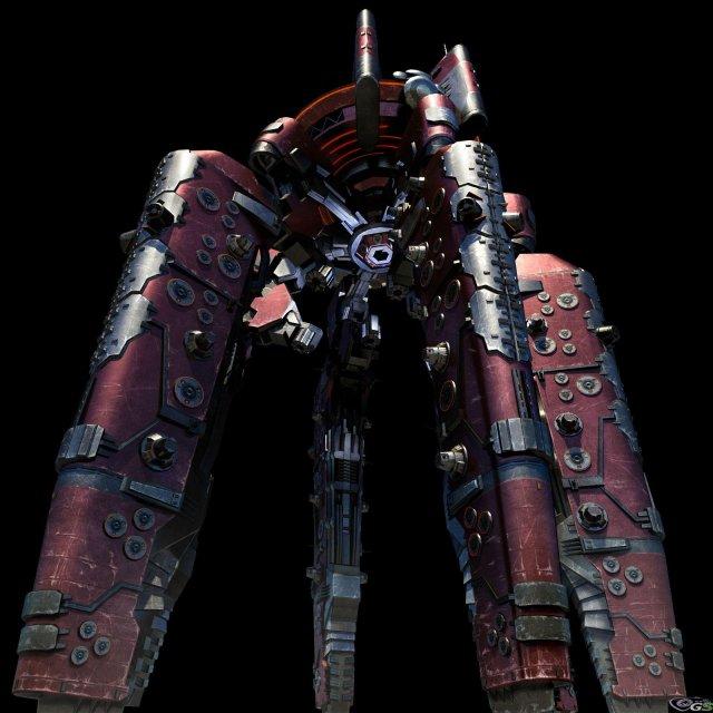 Armored Core V immagine 52053