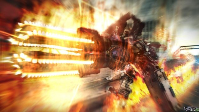 Armored Core V immagine 52024