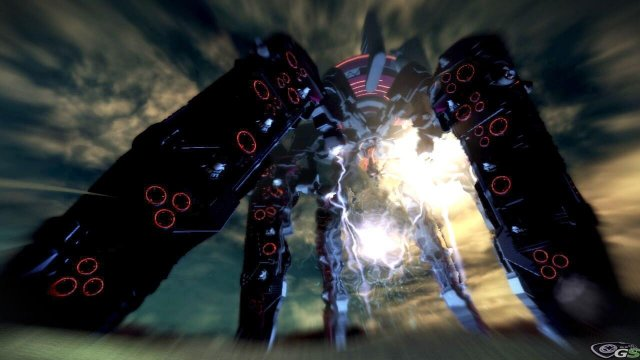 Armored Core V immagine 52028