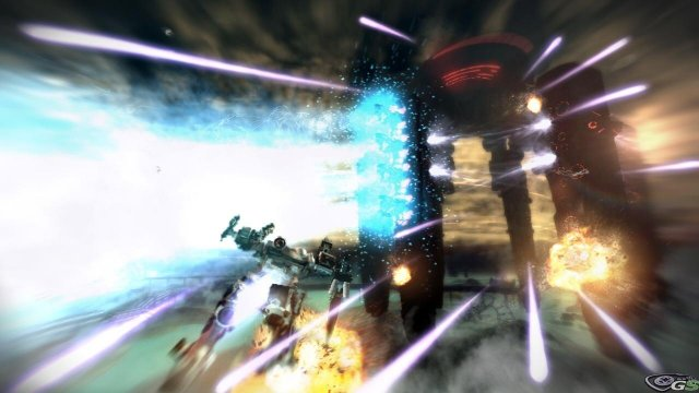 Armored Core V immagine 52030