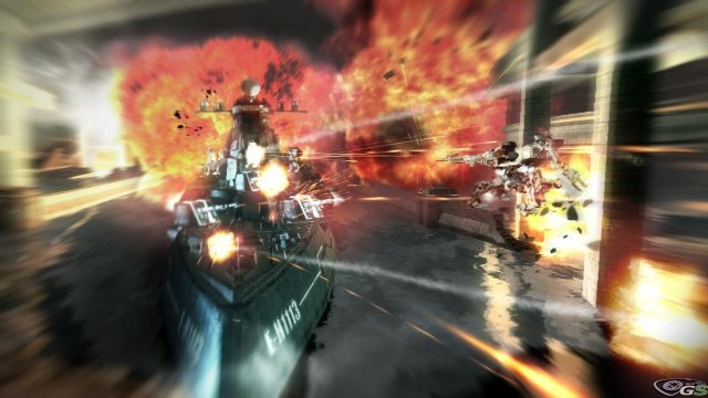 Armored Core V immagine 52032