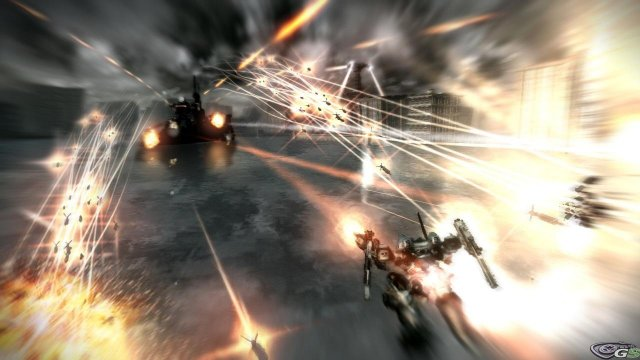 Armored Core V immagine 52034