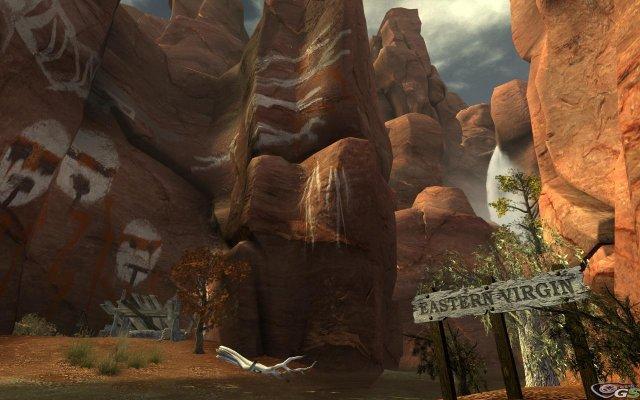 Fallout New Vegas immagine 40002