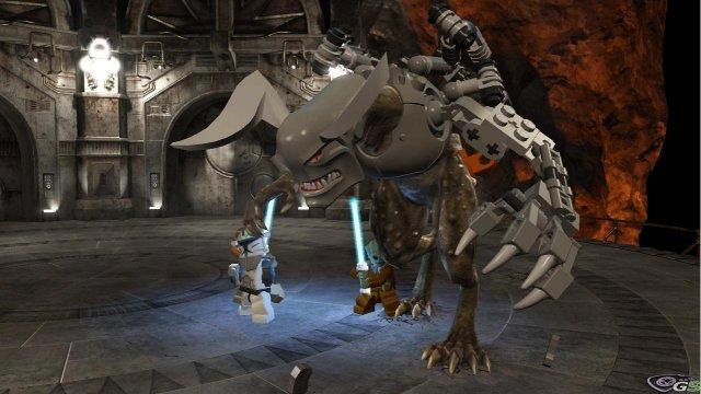 LEGO Star Wars III: The Clone Wars immagine 37852