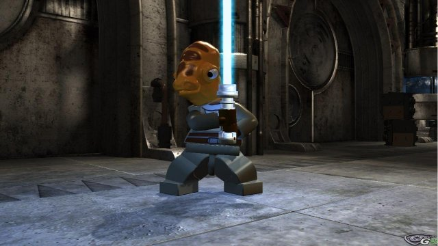 LEGO Star Wars III: The Clone Wars immagine 37855