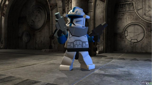 LEGO Star Wars III: The Clone Wars immagine 37858