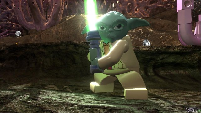 LEGO Star Wars III: The Clone Wars immagine 37861