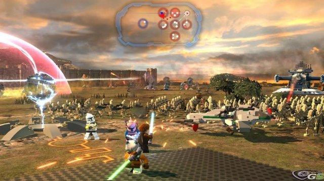 LEGO Star Wars III: The Clone Wars immagine 37870